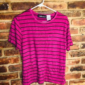♦️ Women's medium sag harbor tee shirt